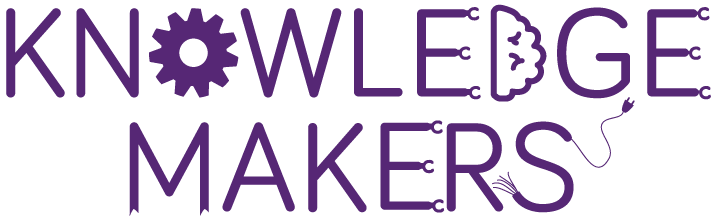 Knowledge Makers Logo