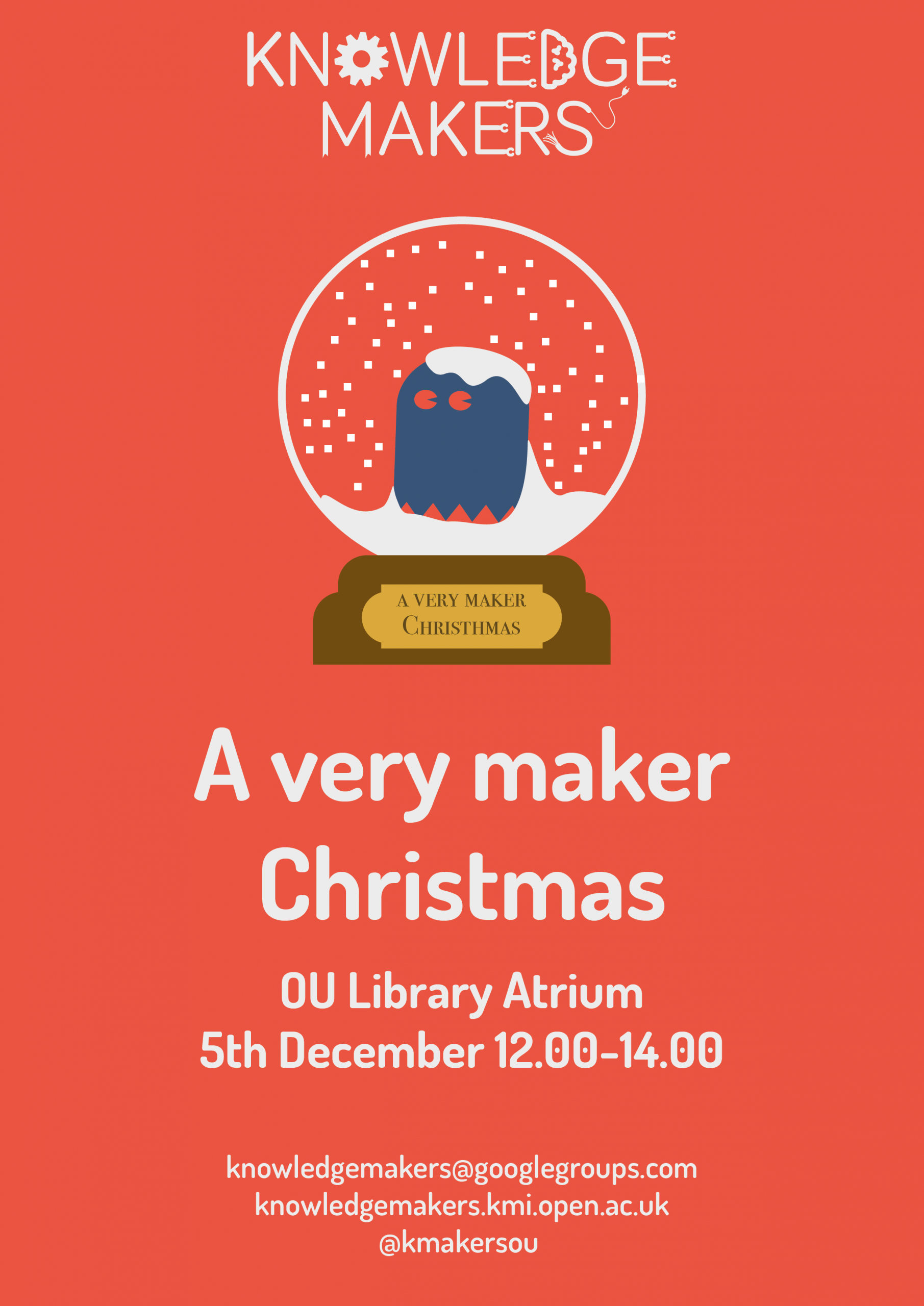 A very Maker christmas